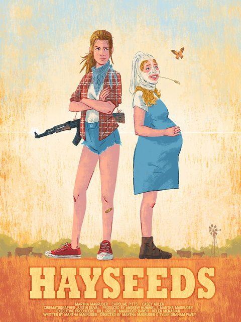 Hayseeds (Short Film)