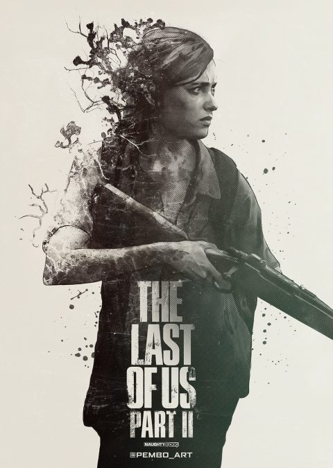 The Last of Us Part II – Ellie