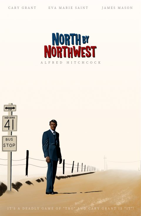 North by North West