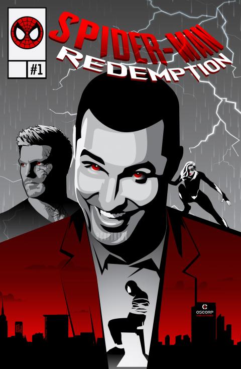 Spider-Man : Redemption – Issue 1