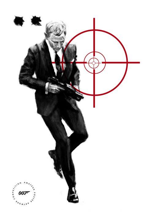 007 / Daniel Craig's James Bond