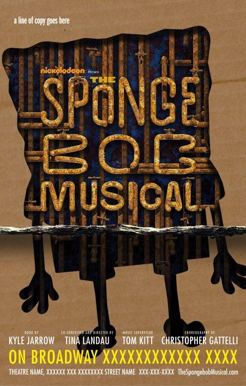 SpongeBob Squarepants (Broadway)