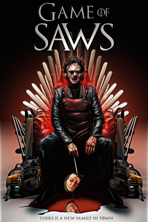 Game Of Saws