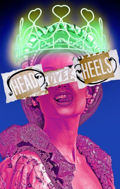 Head Over Heels (Broadway)