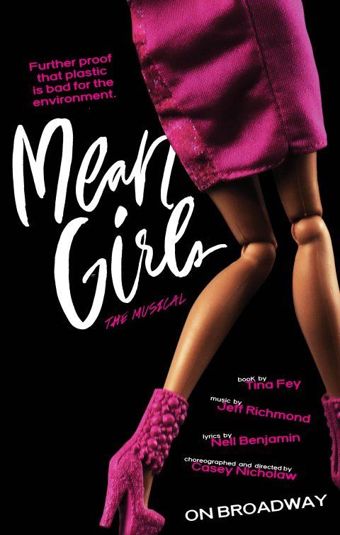 Mean Girls (Broadway)