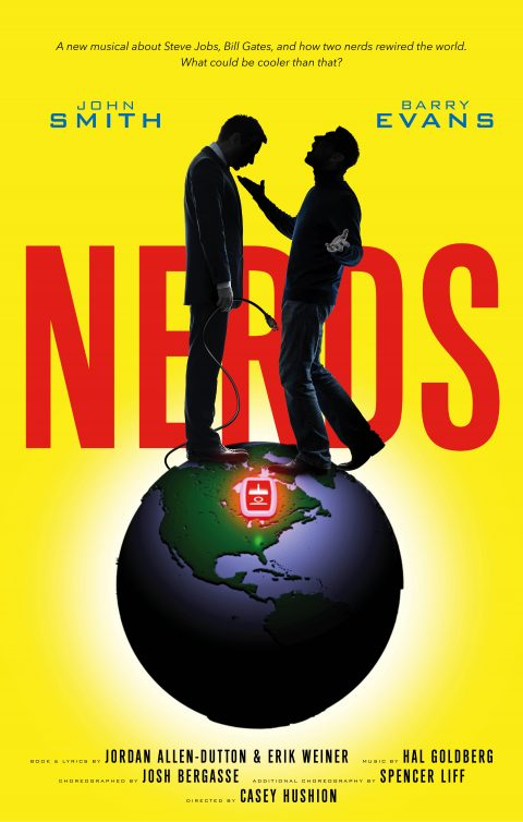Nerds (Cancelled Broadway Production)