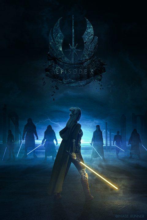 Star Wars: Episode X