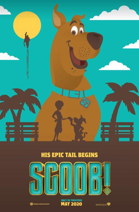 Scoob!