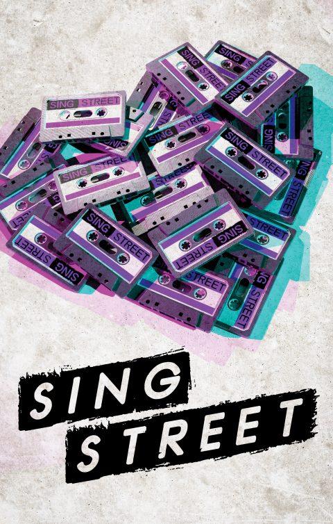 Sing Street (Broadway)