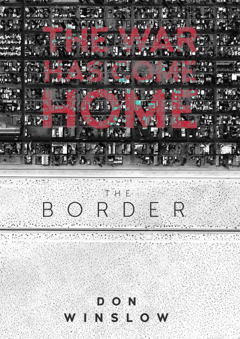 The Border – Don Winslow