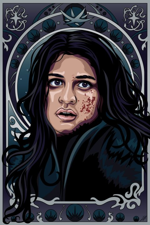 Yennefer – The Witcher