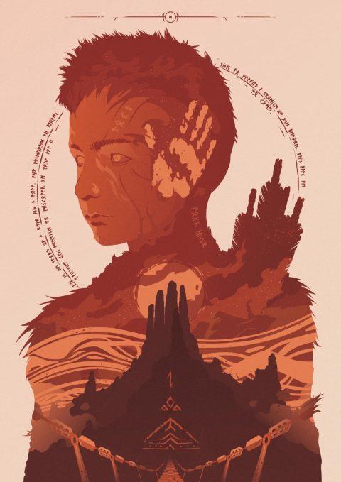 God of War – Atreus