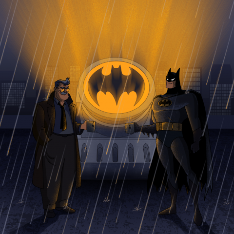 Batman – Together