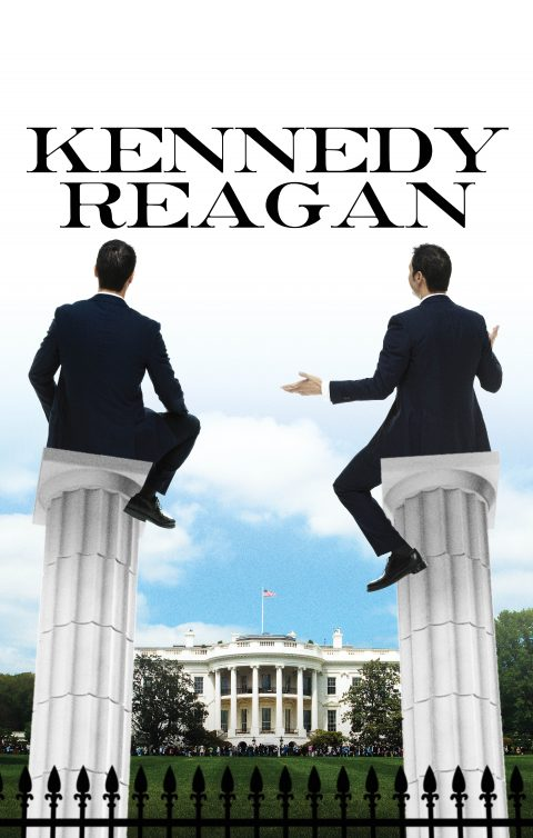 Kennedy Reagan (Pre-Broadway)