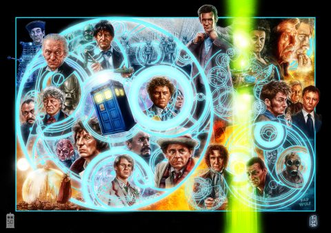 An Adventure in Time & Space (Remastered)
