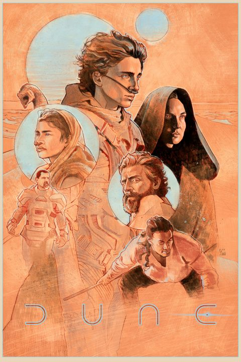 Dune 2020