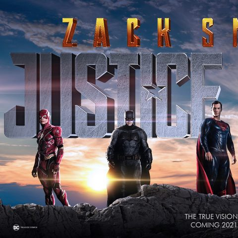 Zack Snyder's Justice League – v2