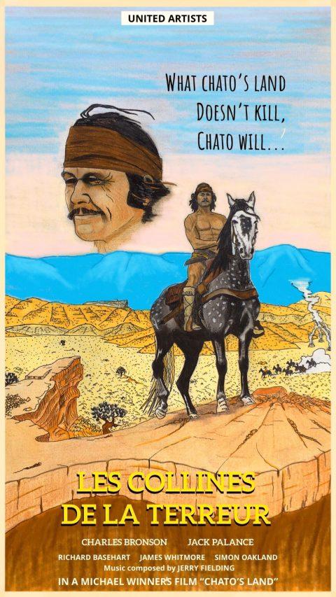Chato's land 1972 final cut