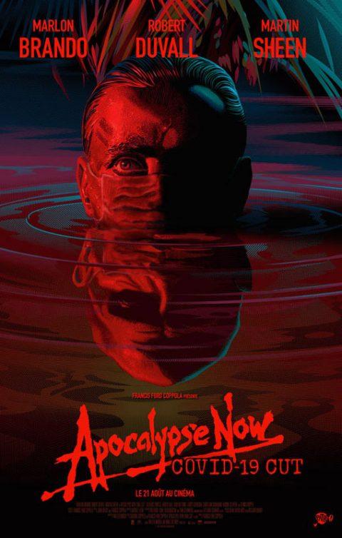 Apocalypse Now: Covid-19 cut