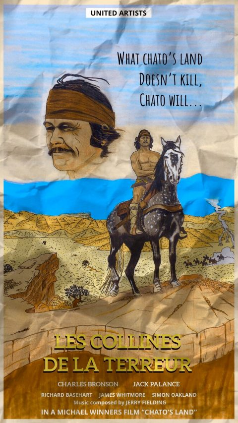 Chato's Land 1972 – final cut