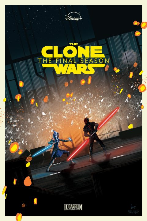 Star Wars The Clone Wars The Final Season