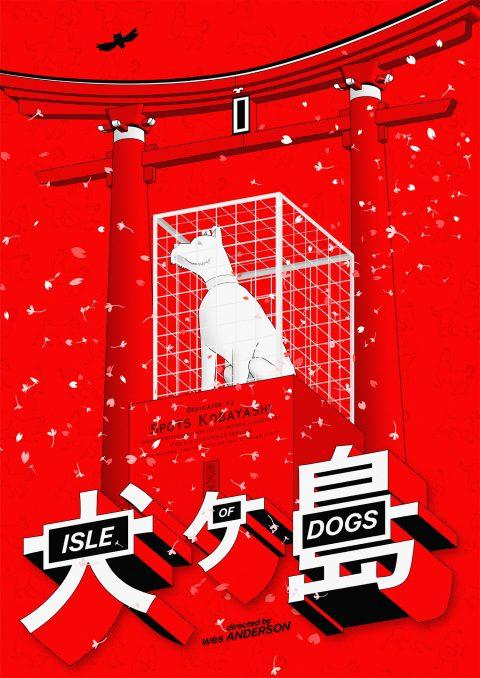 Isle of Dogs – original version