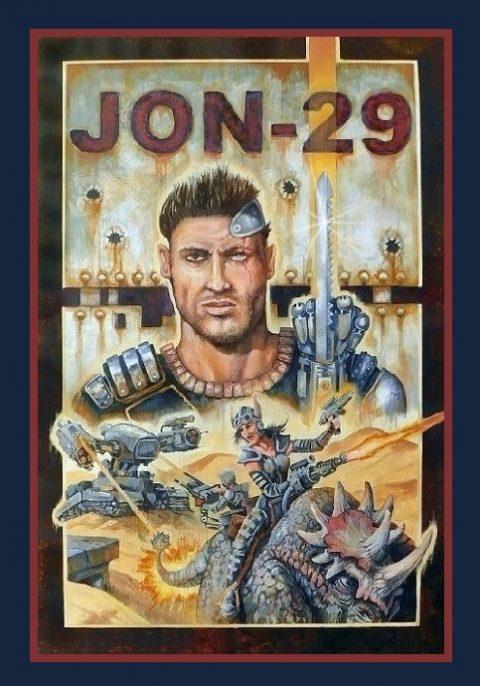 JON-29