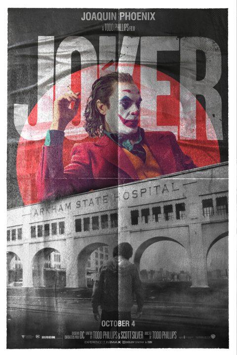 Arthur vs. Joker