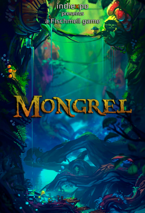 Mongrel – Poster 1