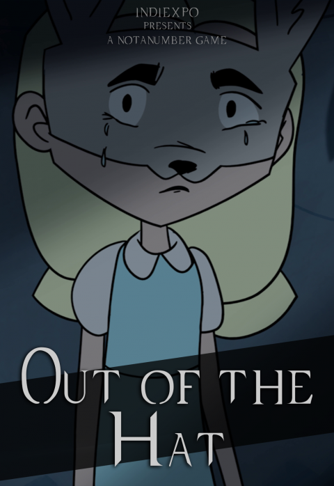Out of the Hat – Poster 1