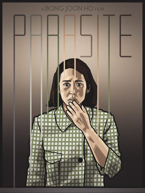 PARASITE (EMPLOYER MOTHER)