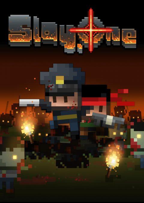 Slayone – Poster
