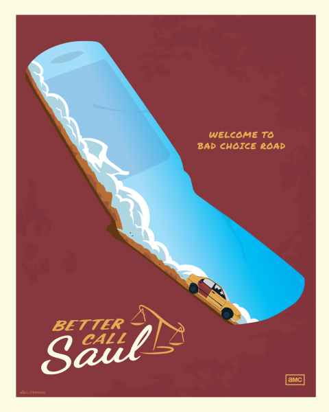 Home Theater: Better Call Saul