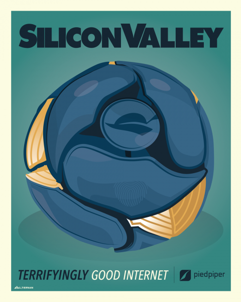 Home Theater: Silicon Valley