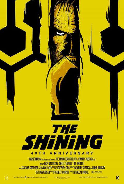 The Shining 40th Anniversary