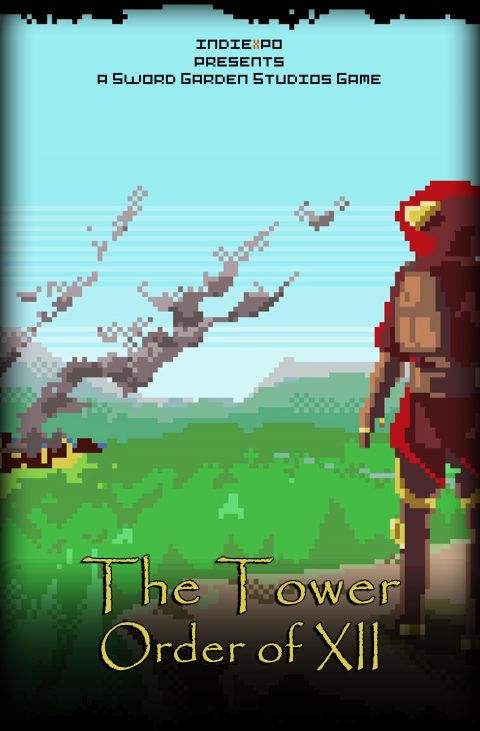 The Tower – Order of XII