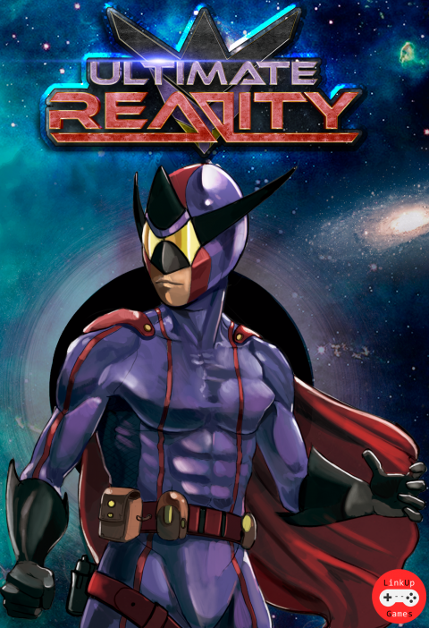 Ultimate Reality – Poster