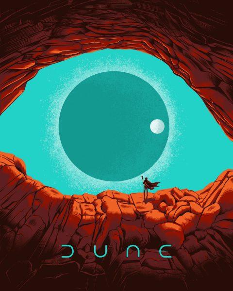 Dune tribute