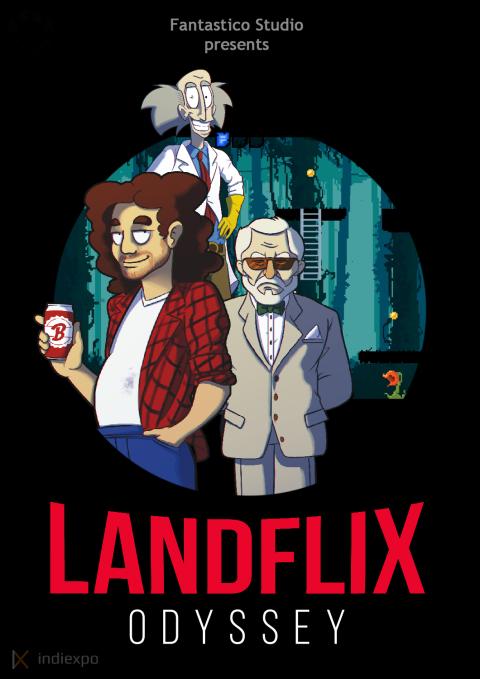 Landflix – Poster 1