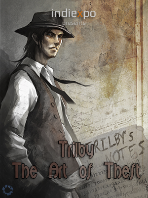 Trilby – The art of Theft