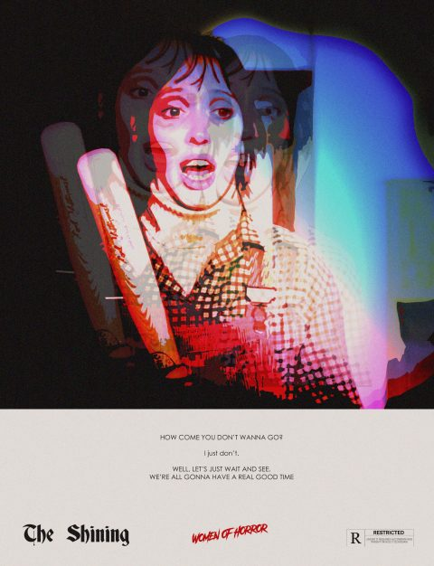 Wendy Torrance, The Shining