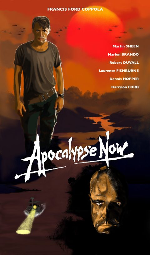 Apocalypse now revised … this is the end …