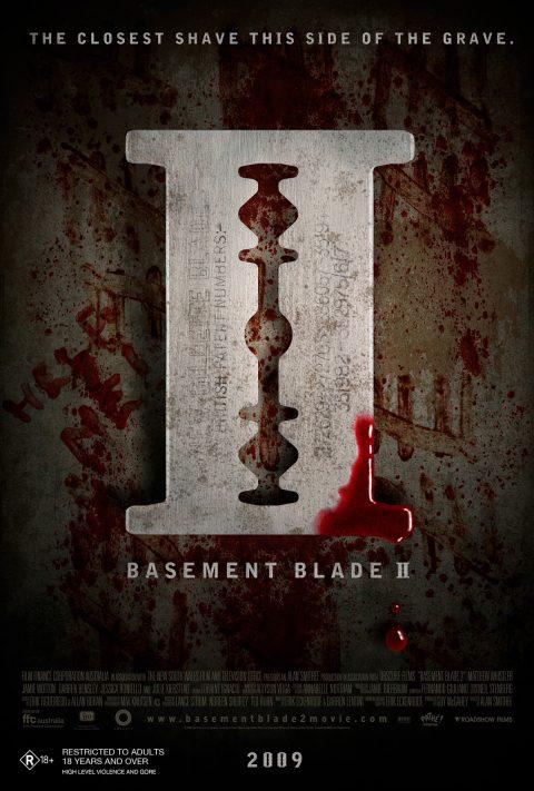 Basement Blade 2