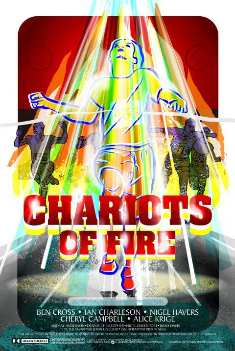 CHARIOTS OF FIRE (CARROS DE FUEGO)