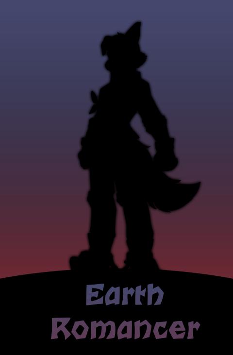 Earth Romancer – Poster 2