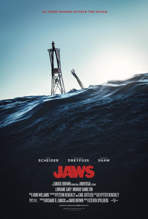 Jaws 45th Anniversary