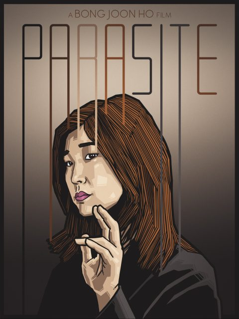 PARASITE (DAUGHTER)