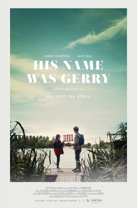 His Name Was Gerry