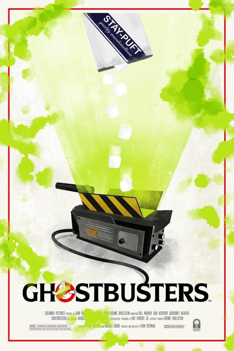 Ghostbusters (variant)