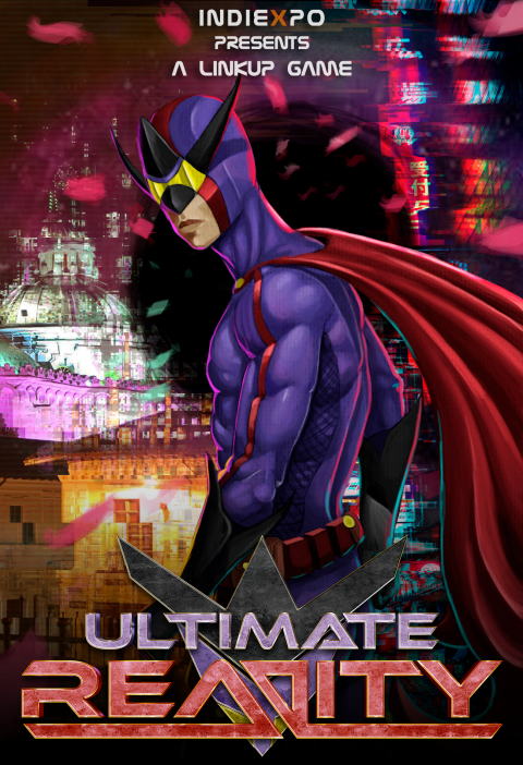 Ultimate Reality – Poster 2